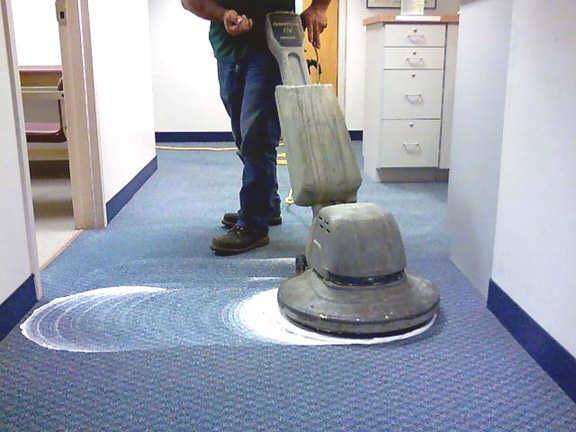 Carpet Cleaners in Sandton